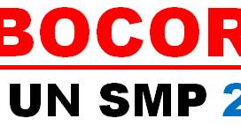 Download Bocoran Soal Un Smp 2016 Lengkap