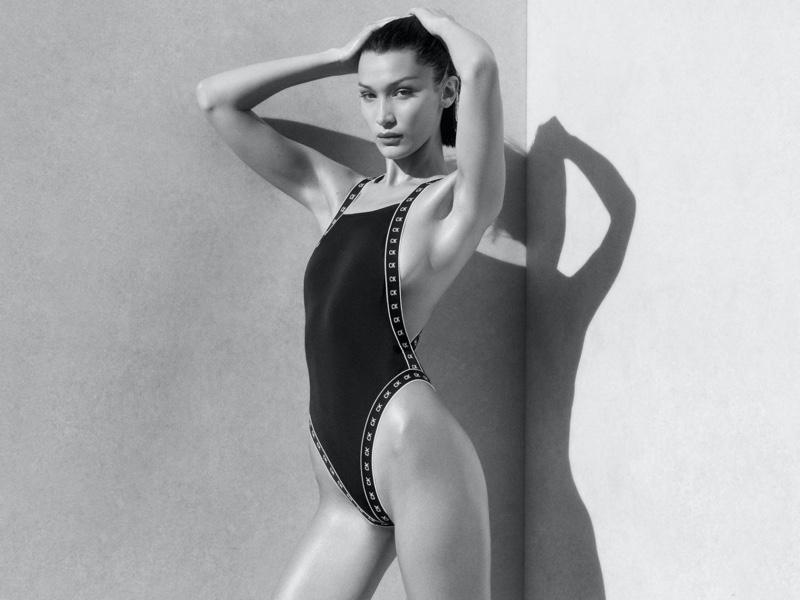 Calvin Klein Swimwear Summer 2020 Campaign