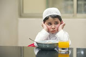 Hal-hal yang Membatalkan Puasa Ramadhan