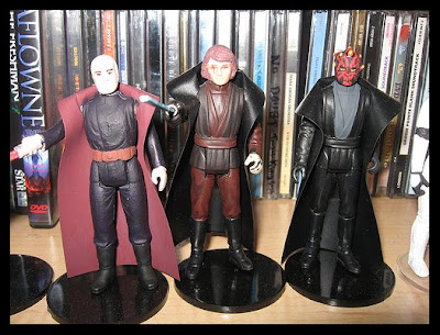 Custom Vintage Star Wars 104