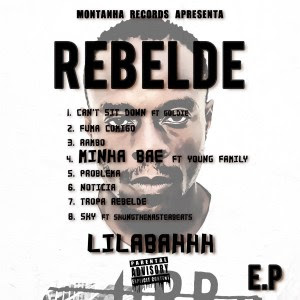 Lilabahhh - Minha Bae (feat. Young Family)