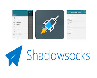HTTP Injector Shadowsocks