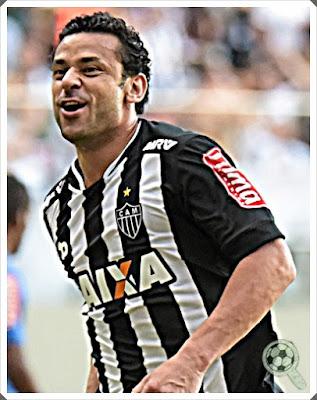 Fred Atlético Mineiro