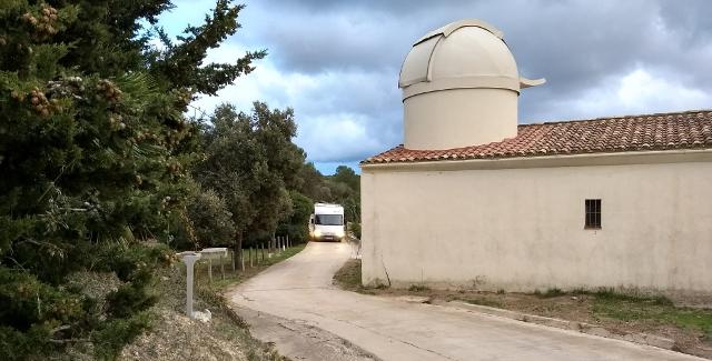 Observatori del Garraf