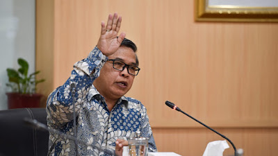 Wakil Menteri LHK Rapat Koordinasi dengan Gubernur Kaltim Untuk Pulihkan Lingkungan