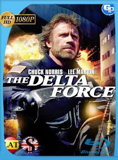 Fuerza Delta (1986)HD [1080p] Latino [GoogleDrive] SilvestreHD
