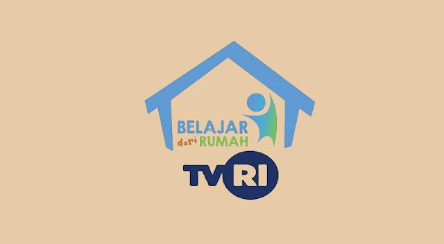 Inilah Panduan Pembelajaran Program Belajar dari Rumah Kemdikbud di TVRI