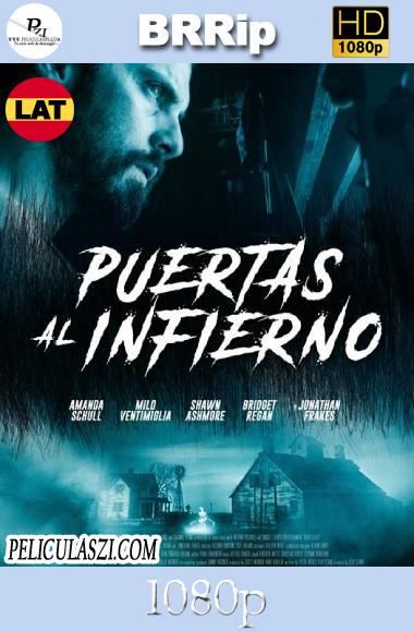 Puertas al Infierno (2017) HD BRRip 1080p Dual-Latino