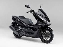 Review & Spesifikasi Honda Pcx 160 2021 Terbaru