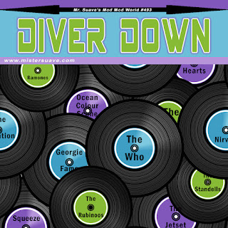 Modcast #493: Diver Down