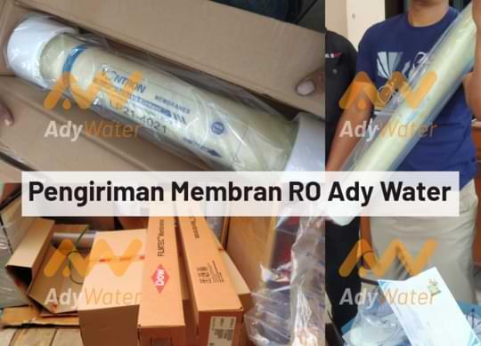 membran RO 100 gpd, harga membran ro 100 gpd, housing membran ro 100 gpd, cara membersihkan membran ro 100 gpd, harga membran ro csm 100 gpd