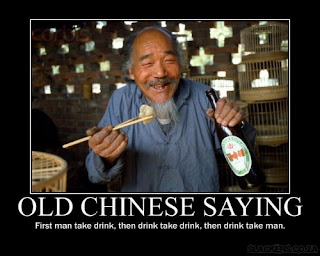 HOT SABAW: Old Chinese Proverbs