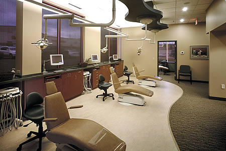 Interior Decoration Pictures For Dental Clinic 11
