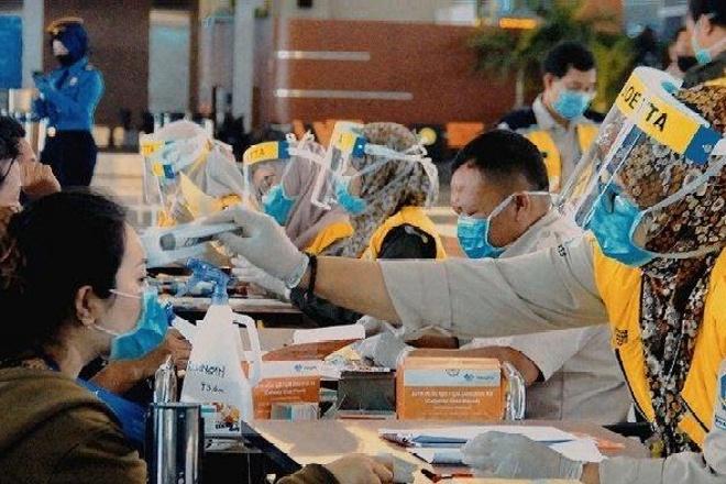 Menkes Terbitkan Aturan Terkait  Protokol Kesehatan Perjalanan Dalam Negeri