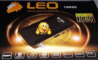 LEO 10000 1507 H.265