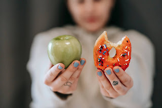 How To Start Eating Healthy- #stayfitwithanand