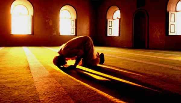 Tata Cara, Niat, dan Doa Sholat Dhuha Lengkap
