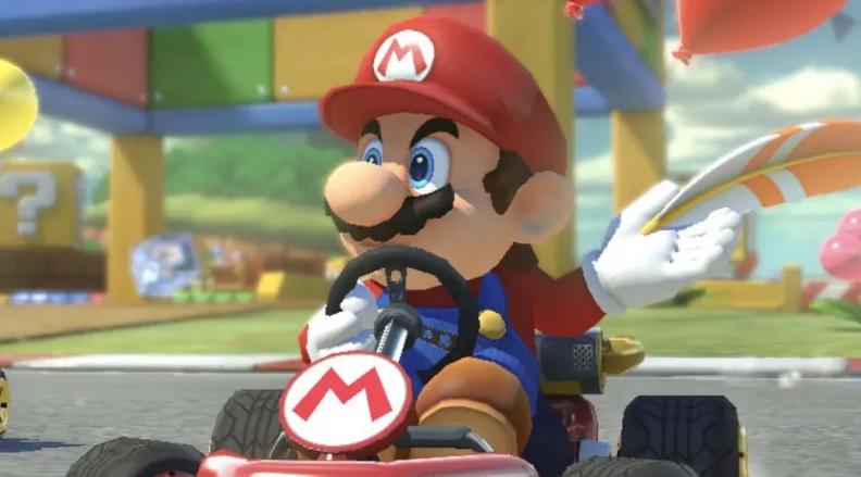 Rumors: Mario Kart 9 Coming To Nintendo Switch In Late 2021