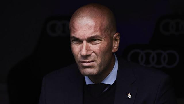 Cette star de Premier League réclamée par Zidane