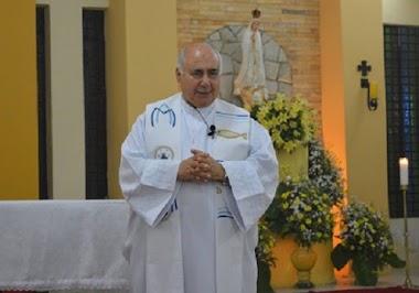 Padre Bianchi Xavier, ex-pároco da Diocese de Petrolina (PE), morre vítima da covid-19