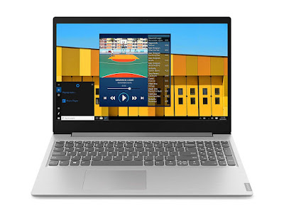 Lenovo Ideapad S145 AMD A6-9225 15.6-inch HD Thin and Light Laptop