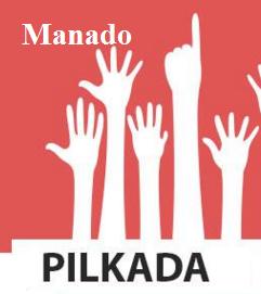 Hasil Pilkada Manado 17 Februari 2016 img