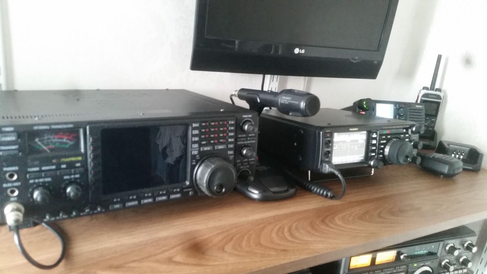 Amateur Radio Station Wb4omm: AMATEUR RADIO STATION 2E0IJK