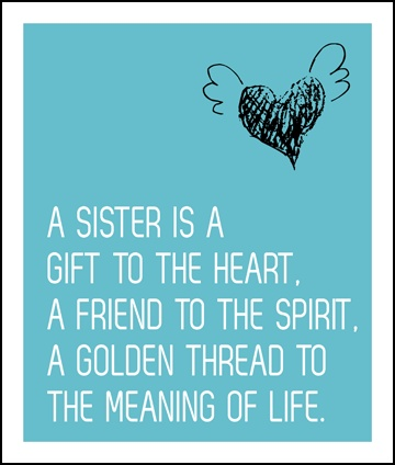 Imageslistcom Sisters Quotes Part 1