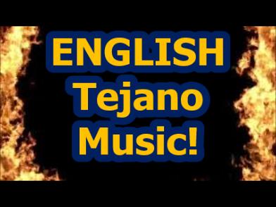English Tejano Music, Progressive Tejano, Pro Tejano