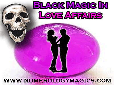 solutions of love problems through black magic