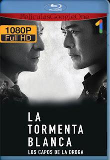 La tormenta blanca: Los capos de la droga (2019) [1080p BRrip] [Latino-Inglés] [LaPipiotaHD]