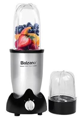 Balzano High-Speed Nutri Blender | Best Nutri Blender in India | Best Nutri Blender Reviews