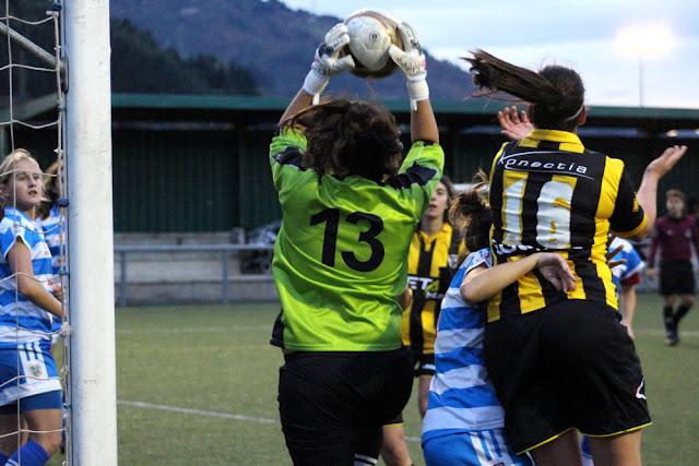 Liga Vasca femenina