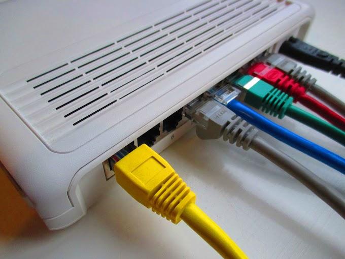 Tentang Sewa Router, Switch dan Wifi Dari Netdata
