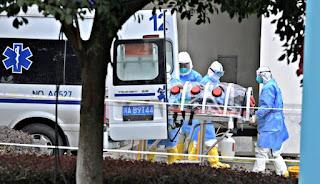 Serangan Virus Corona di Iran Tewaskan 1.812 Orang Syiah