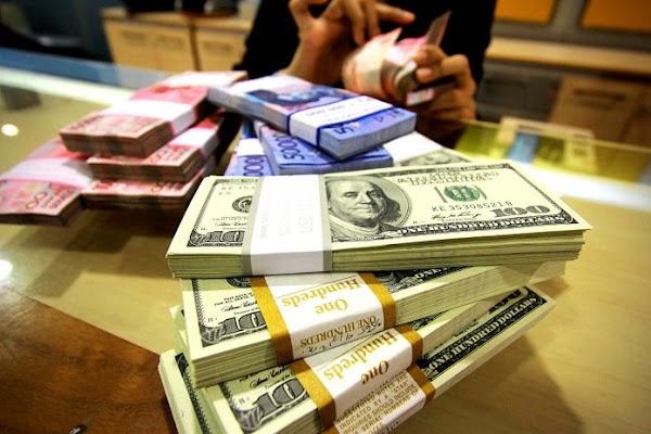 BI Pantau Kaburnya Uang Asing dari Indonesia Rp11 T dalam Sepekan