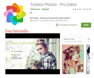 Toolwiz Photos - Pro Editor