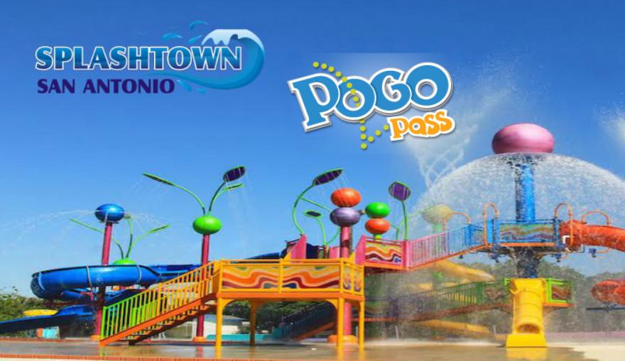 Splashtown San Antonio Coupons Big Red - Get 25% Off ...