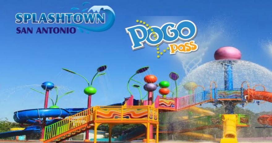 San Antonio Pogopass 2017 Save 60 Off Top Family Fun