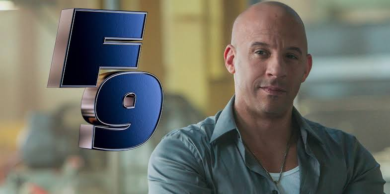 Fast And Furious 9 Teaser Out