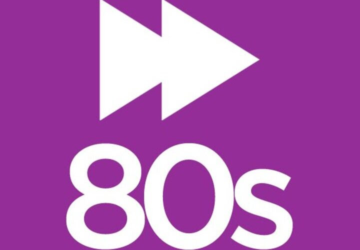 Absolute 80s Live