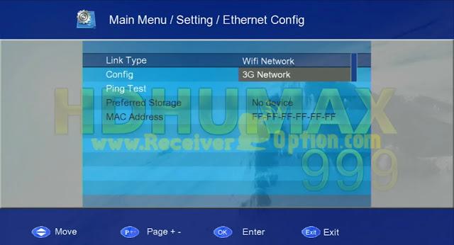 HD HUMAX 999 1506T 512 4M ORIGINAL FLASH FILE