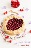 http://moi-gourmande.blogspot.fr/2017/06/tarte-rustique-aux-cerises.html
