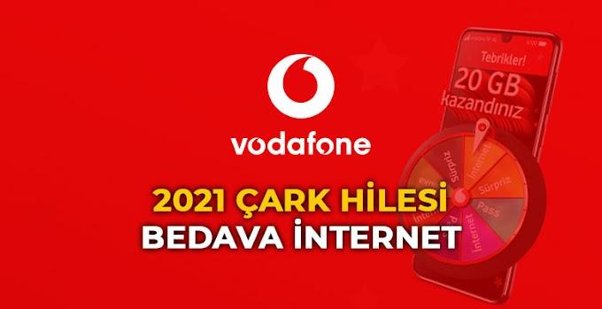 Vodafone Çark Hilesi! - Her gün Çevirin