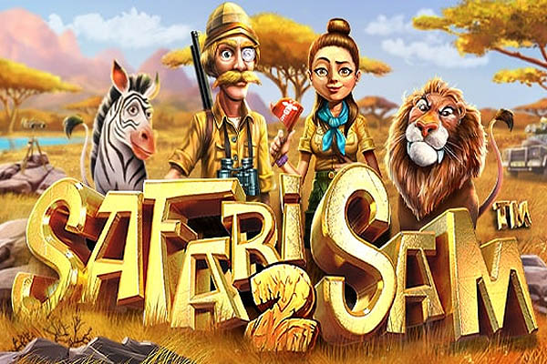 Main Gratis Slot Demo Safari Sam 2 Betsoft