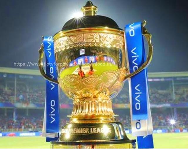 Jio TV Vivo IPL 2021 Auction Live Streaming
