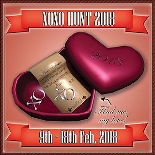 XOXO Hunt