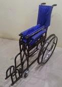 Karma Folding Wheelchair