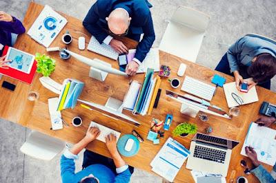 Marketing Strategy untuk Bisnis Kecil