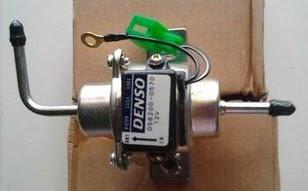 Tips Solusi Fuel Pump / Pompa Bensin Mati Rusak